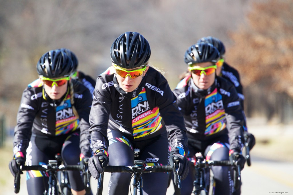 Visit Dallas DNA Pro Cycling is a joint venture owned and managed by FCS and K4 Racing.