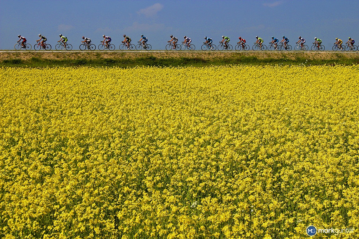 An early favorite of mine. Taken at the Tour of Qinghai Lake in Western China.