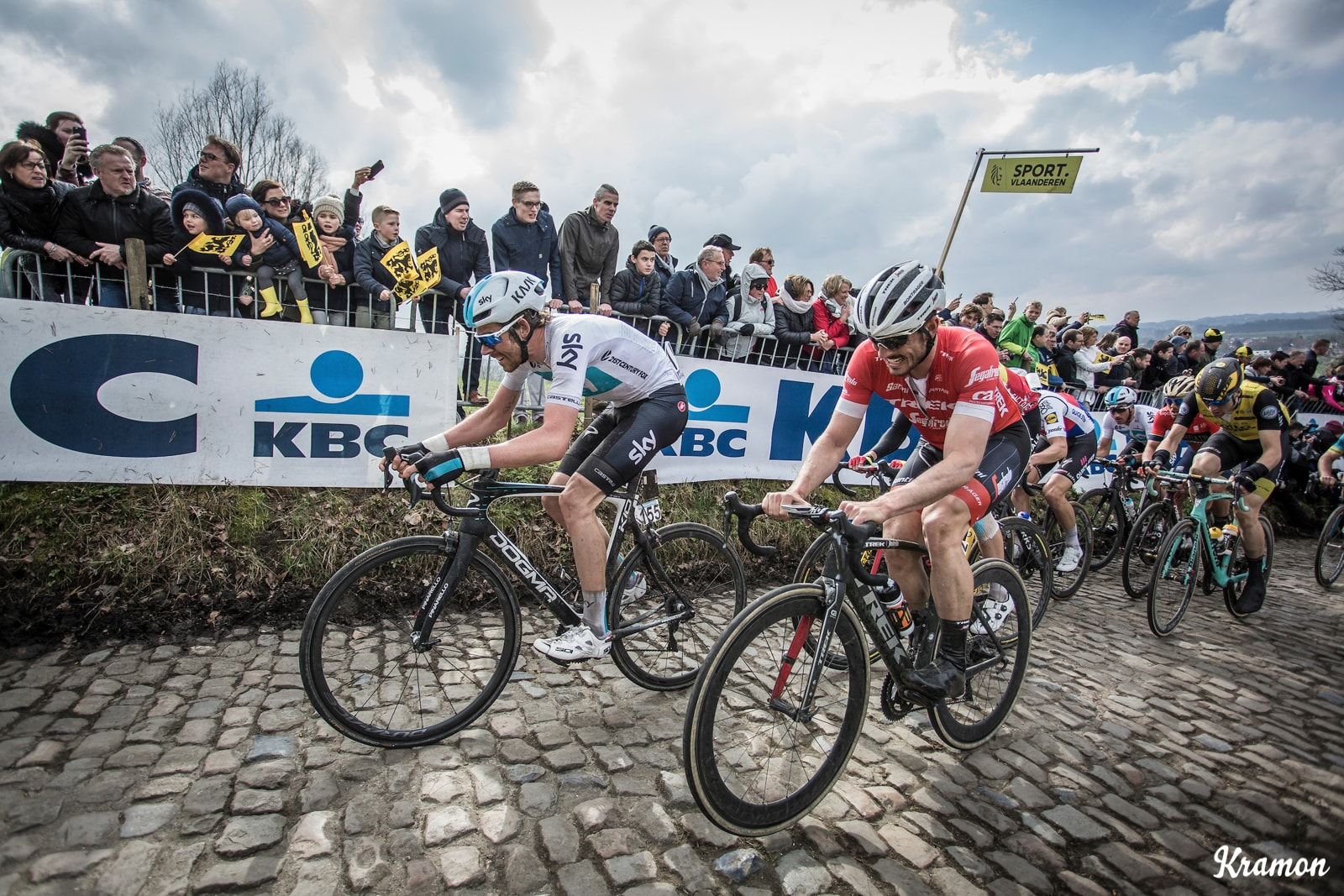 2018 Tour of Flanders