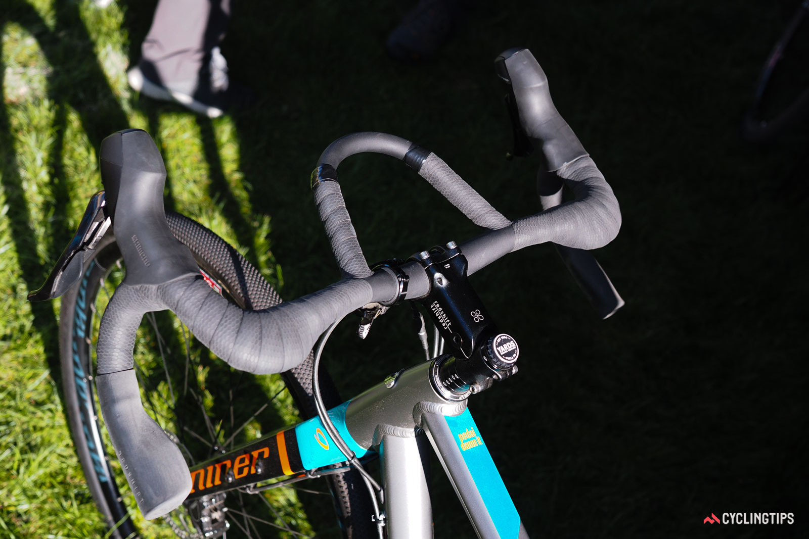 Photo Gallery The Best Gear Of The 2019 Sea Otter Classic Part Three Cyclingtips