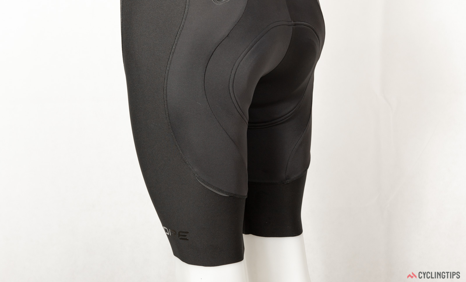 Cuore X1 Gold bib short review 2020