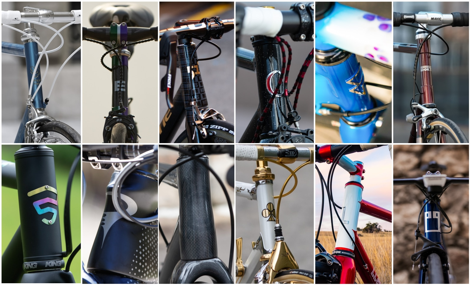 Best bikes of the bunch 2018
