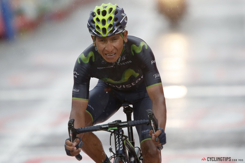 Tour of Spain 2014 - stage - 9