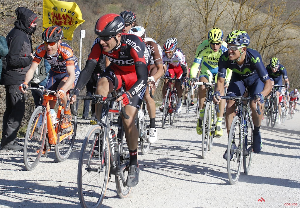 Strade Bianche 2015 special