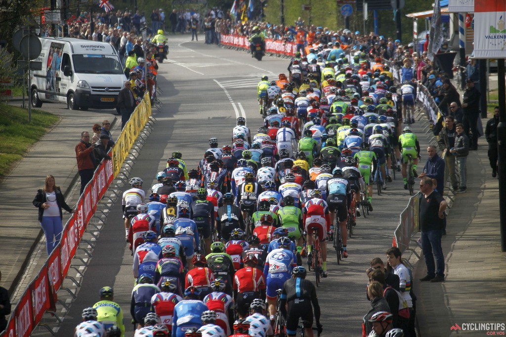 50th Amstel Gold Race 2015