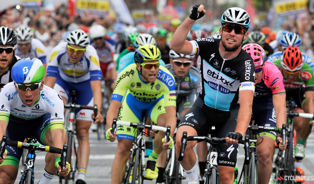 Presidential Cycling Tour of Turkey 2015 (2.HC) stage-1