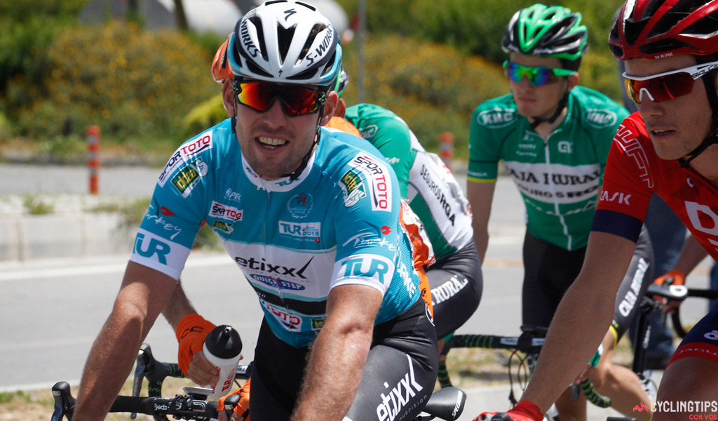 Presidential Cycling Tour of Turkey 2015 (2.HC) stage-2