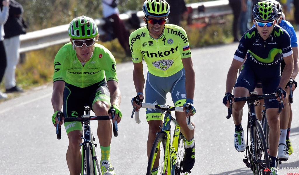 stage 5 of the 42nd Tour of Algarve