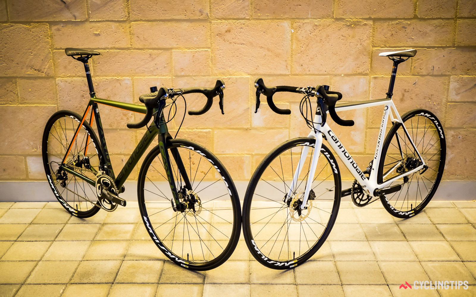 ride quality depends on more than simply the choice of frame material