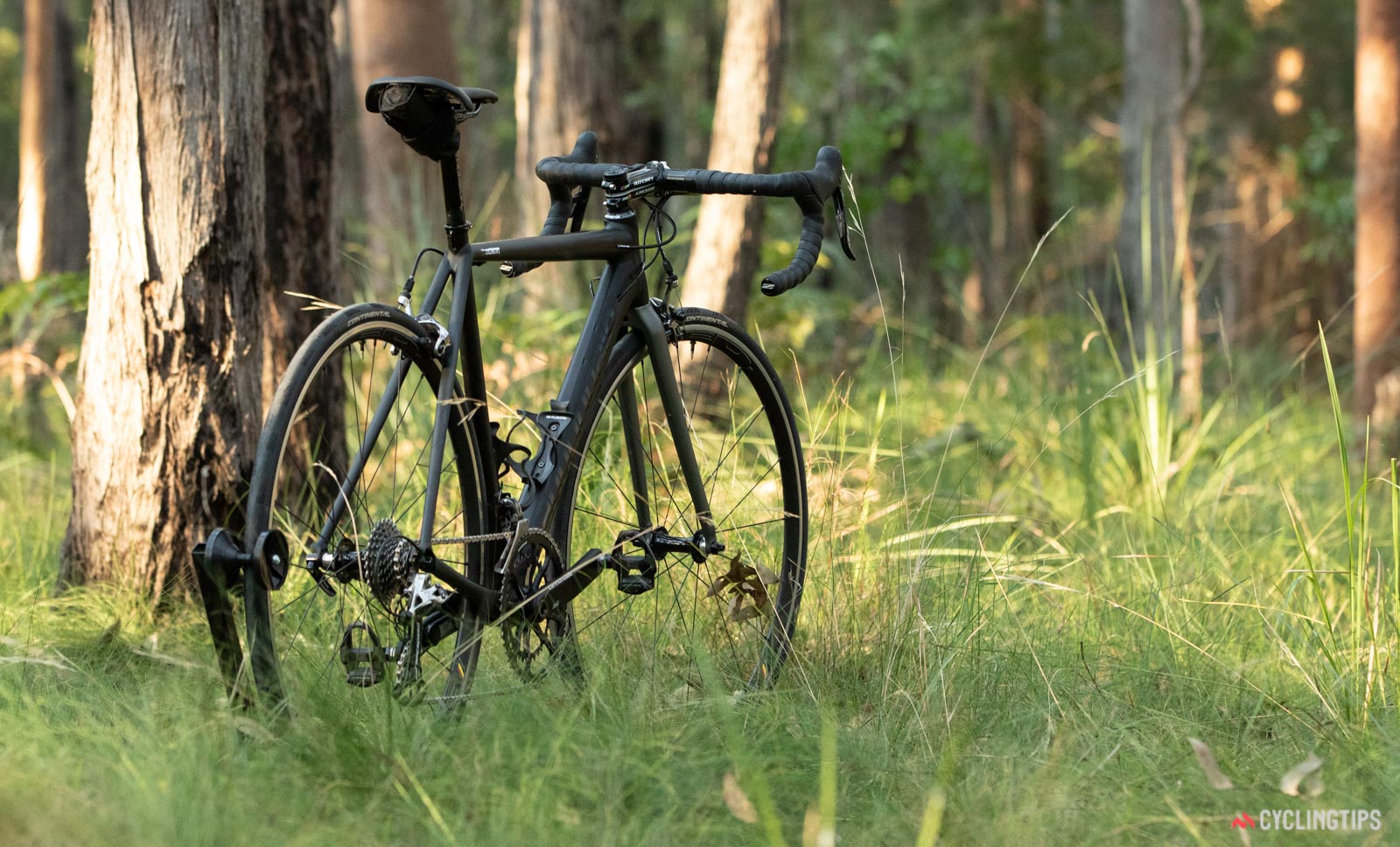 Cannondale CAAD12 Dave Rome