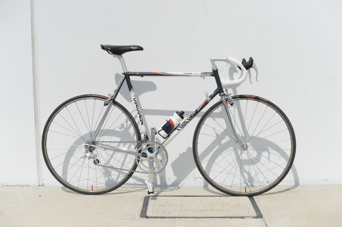 Labour Of Love The Pros And Cons Of Restoring A Classic Road Bike Cyclingtips