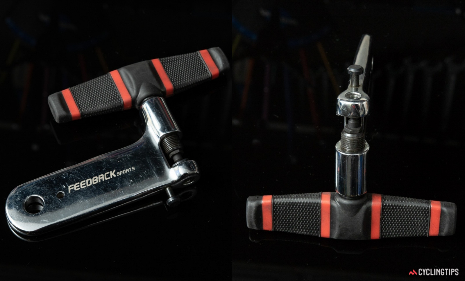 Feedback Sports Chain Pin Press tool review