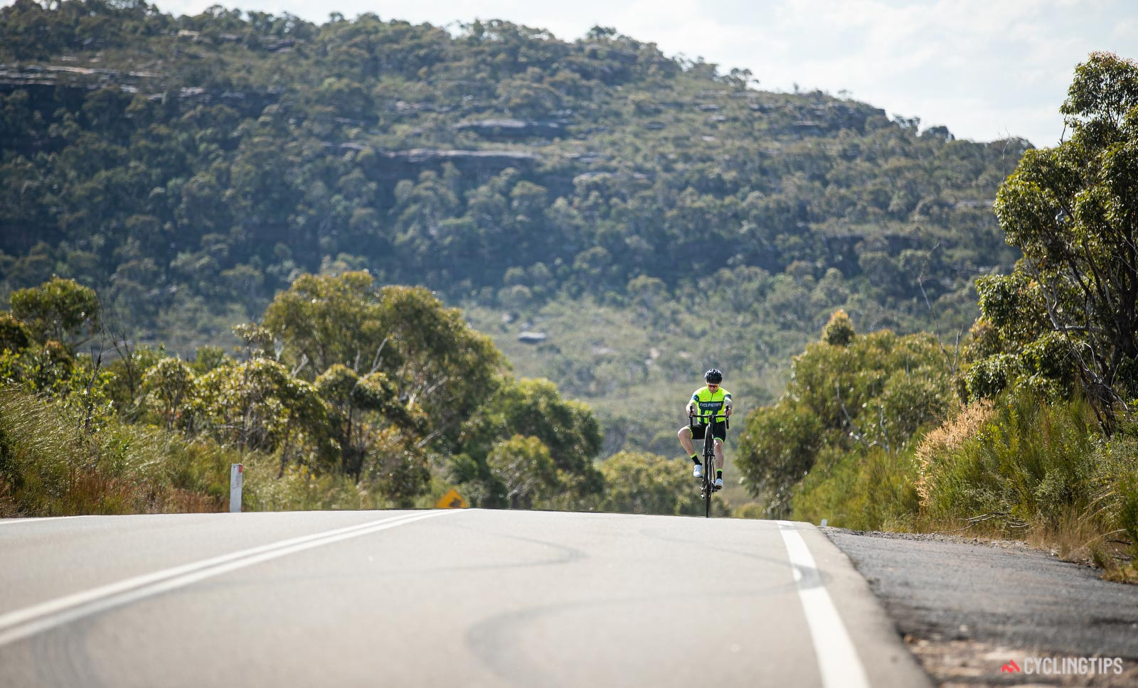 Giant Contend AR 1 2020 all-rounder road bike review