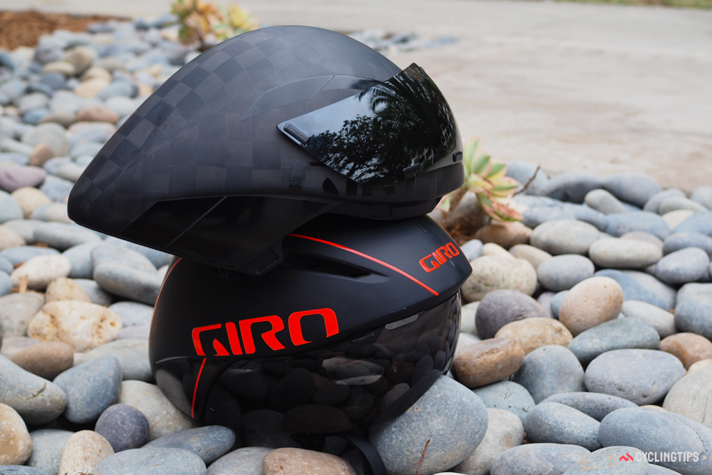 A second set of magnets allows users to 'dock' the eye shield up on top of the helmet. One bonus of the shield's enormous size is that it leaves the ears uncovered when not in use, making it much easier to get the helmet on and off.