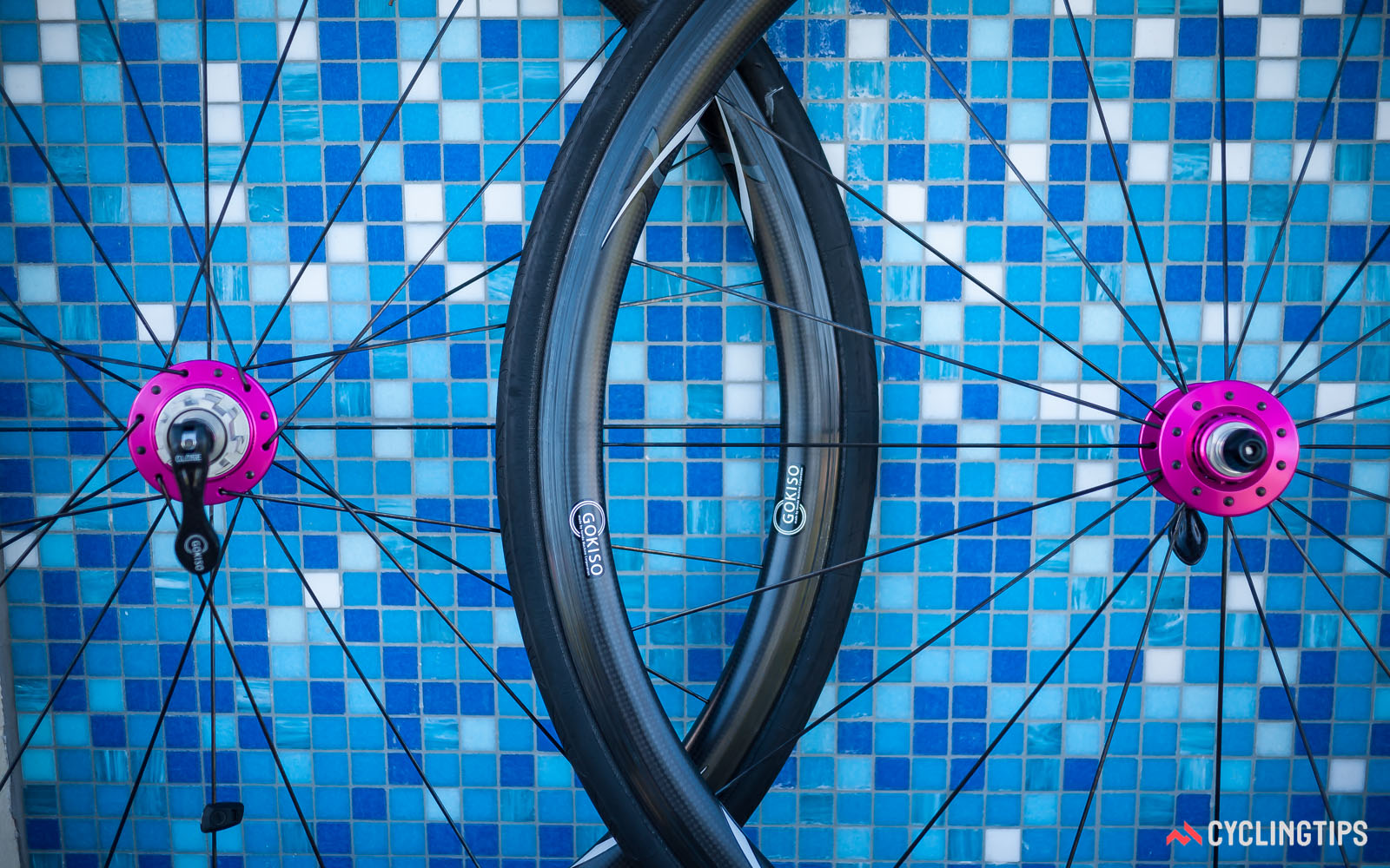 After many years of exorbitant prices, carbon wheelsets are becoming more affordable.