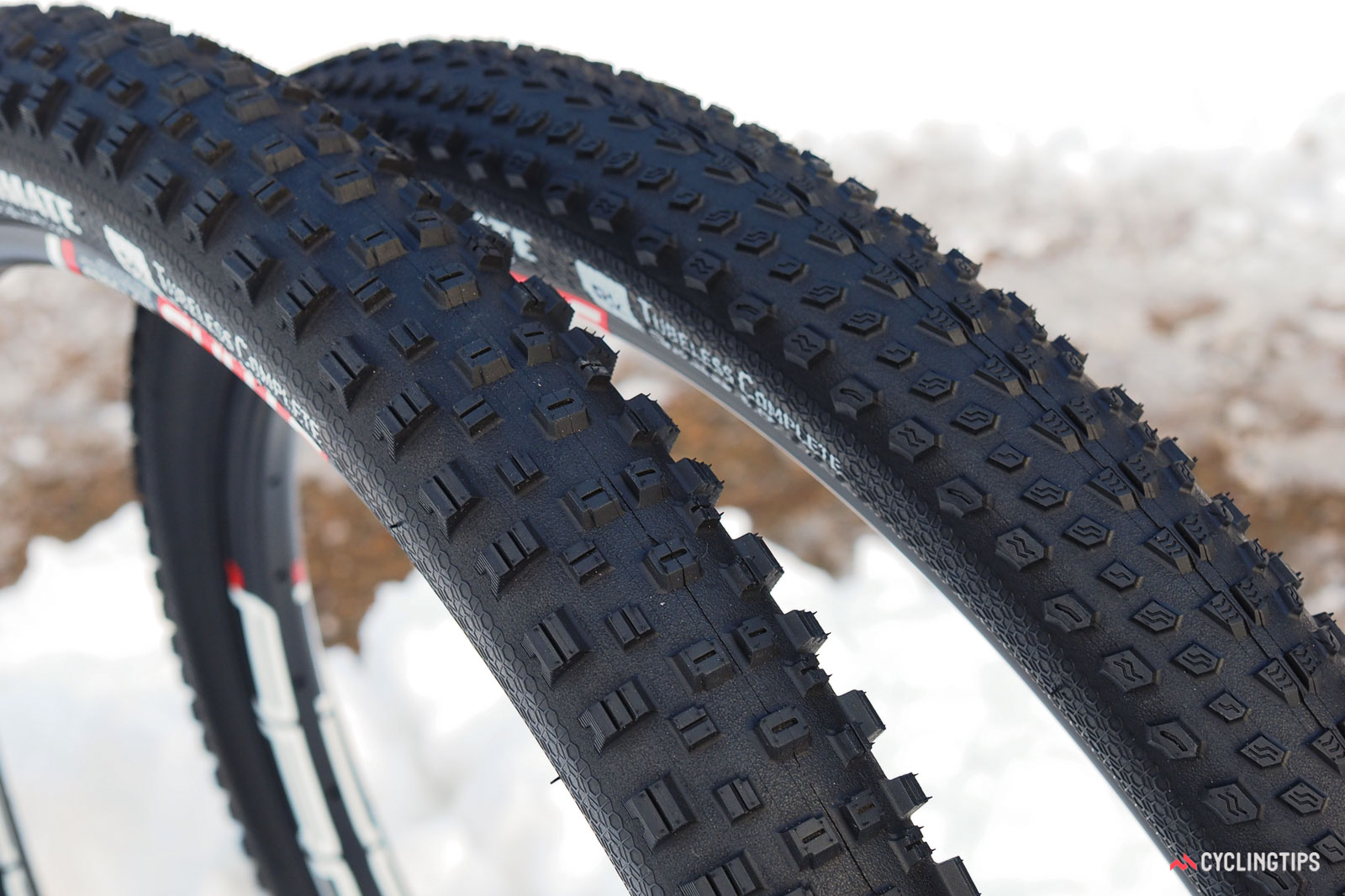 Goodyear bicycle tires