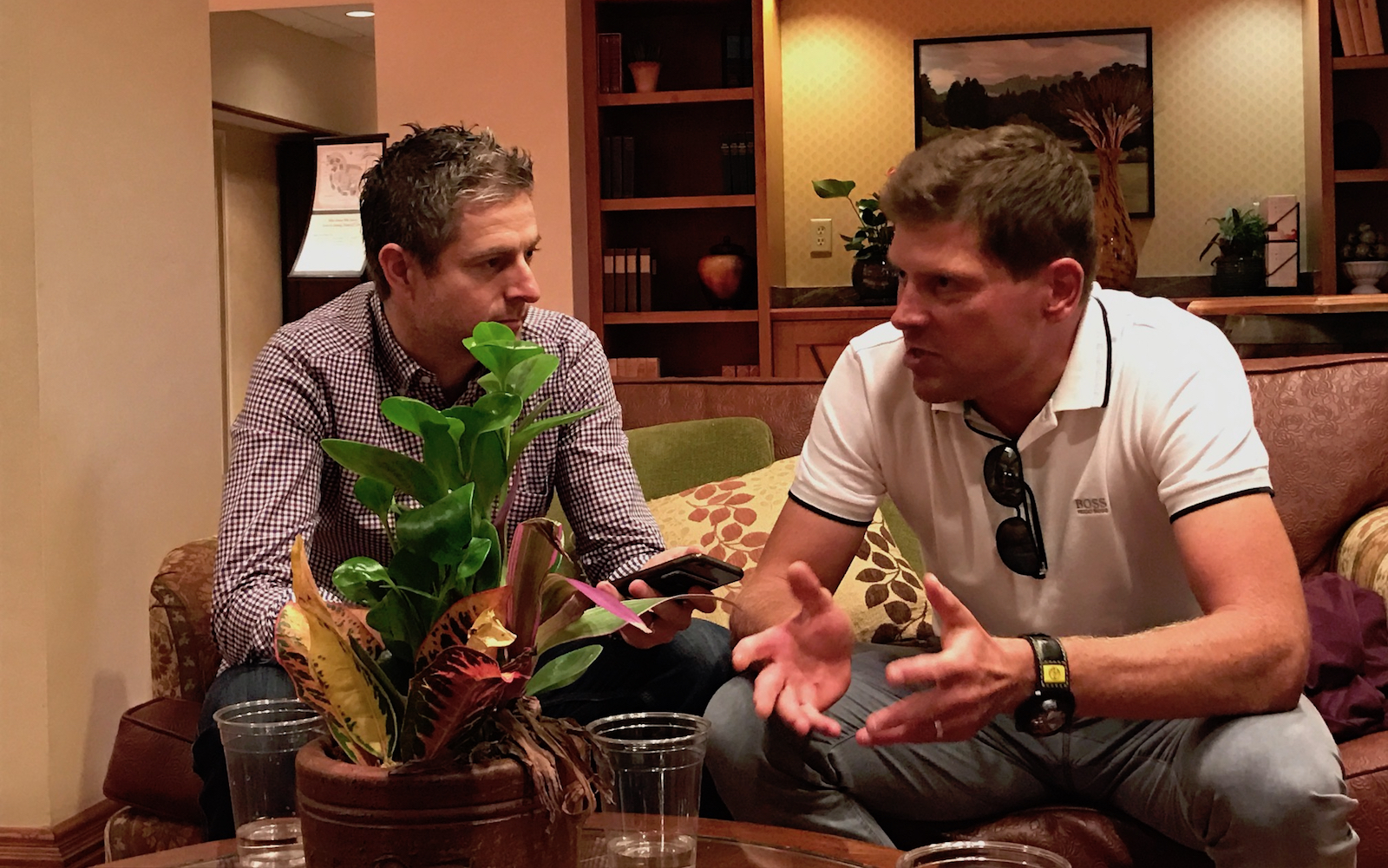 Jan Ullrich, interviewed by CyclingTips in October 2016.