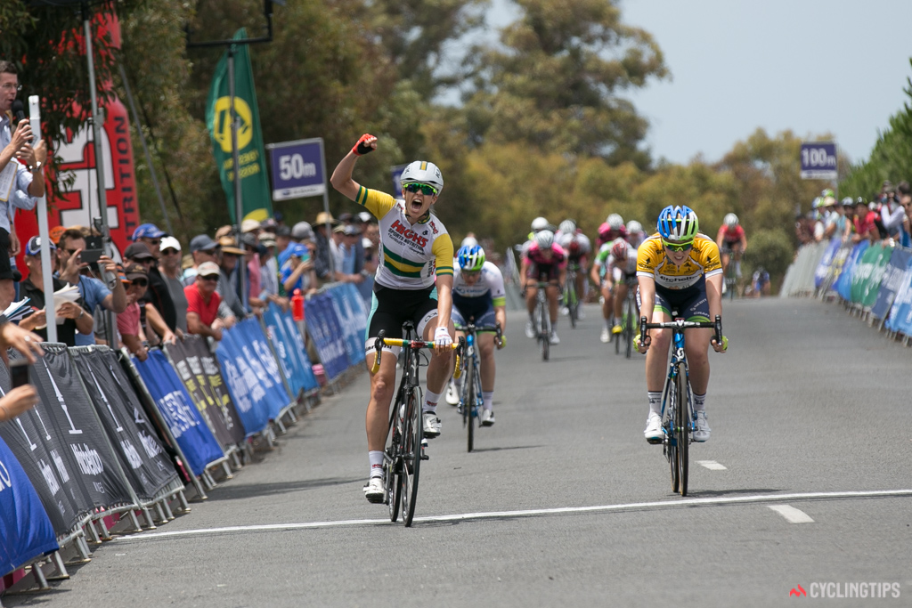 2016 Bay Crits Wells stage 2