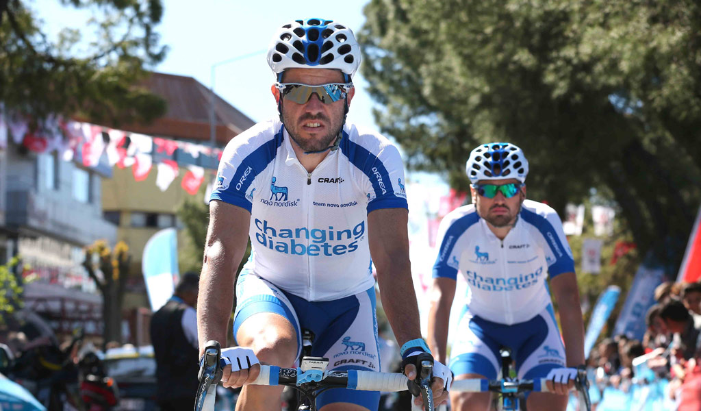 Cycling: 51th Tour of Turkey 2015/ Stage 5