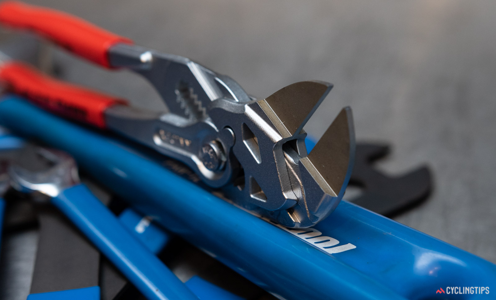Knipex Pliers Wrench Mod - Cone Wrench tool
