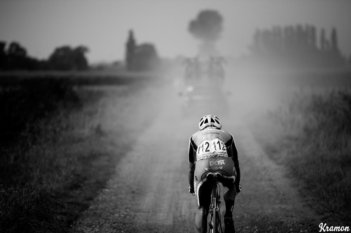 dustrider Aaron Gate (NZL/An Post-Chain Reaction) 90th Schaal Sels 2015