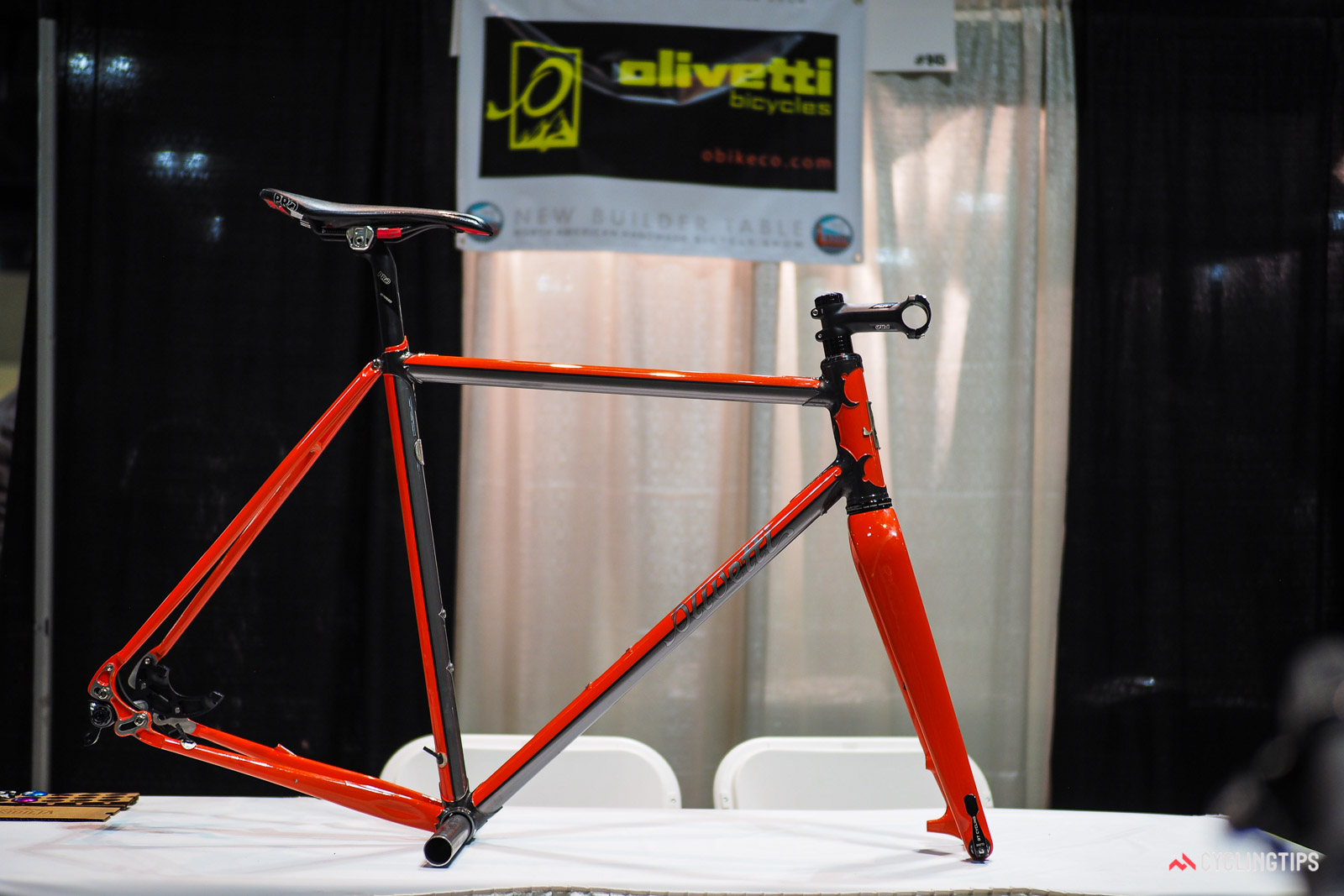 Olivetti Bicycles