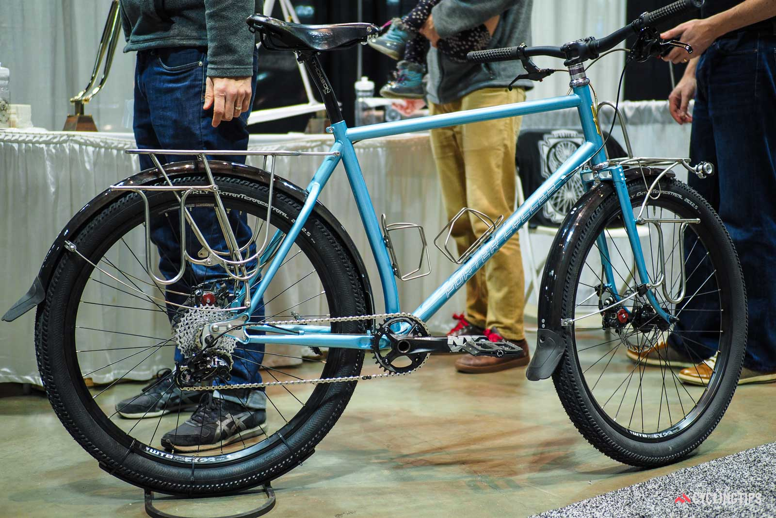Porter Cycles