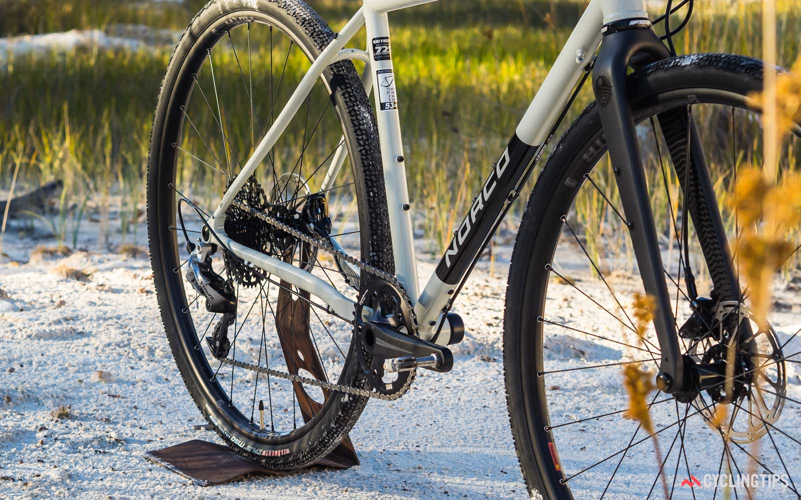 Norco-2018-Search-XR-Steel-Rival-1x-groupset-gravel-bike