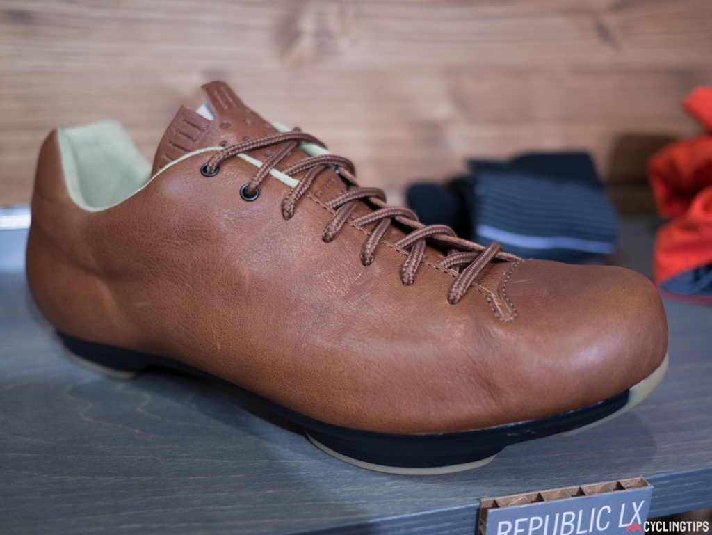 A gorgeous looking touring shoe. The quality felt second to none. Surely one for the pub or the retro rides that seem to be growing in popularity.