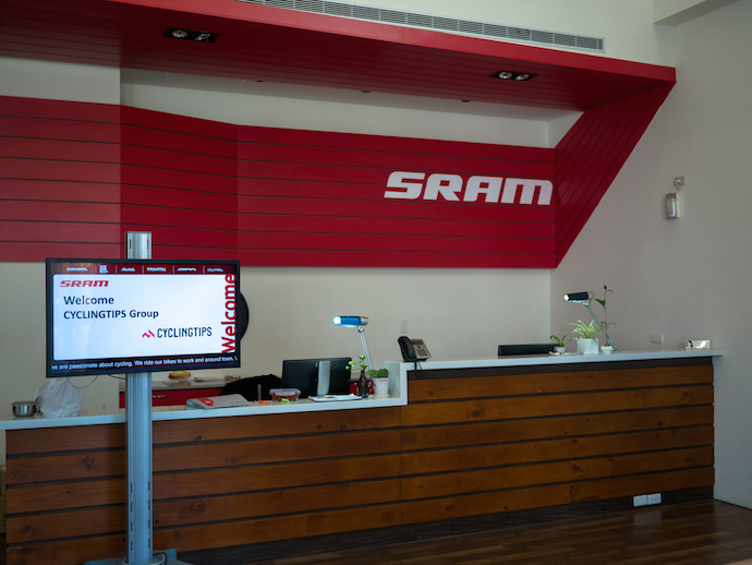 Welcome to Sram