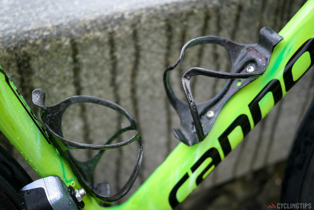 Arundel carbon cages, reliable and great looking.