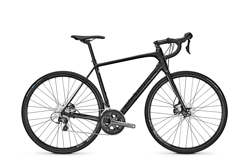 The Shimano Tiagra-equipped Paralane AL will go for US$TBD / AU$TBD / £1,400 / €1,800. Photo: Focus Bicycles.