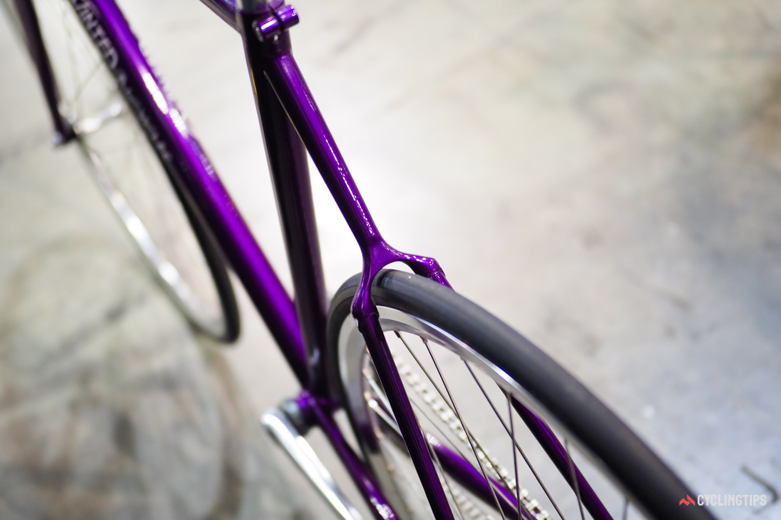 Winter Bicycles
