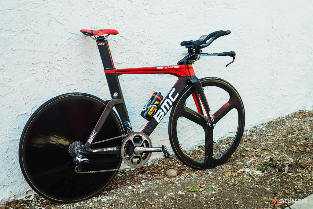 Rohan Dennis is hoping for a big result during the stage 6 individual time trial at the Amgen Tour of California.