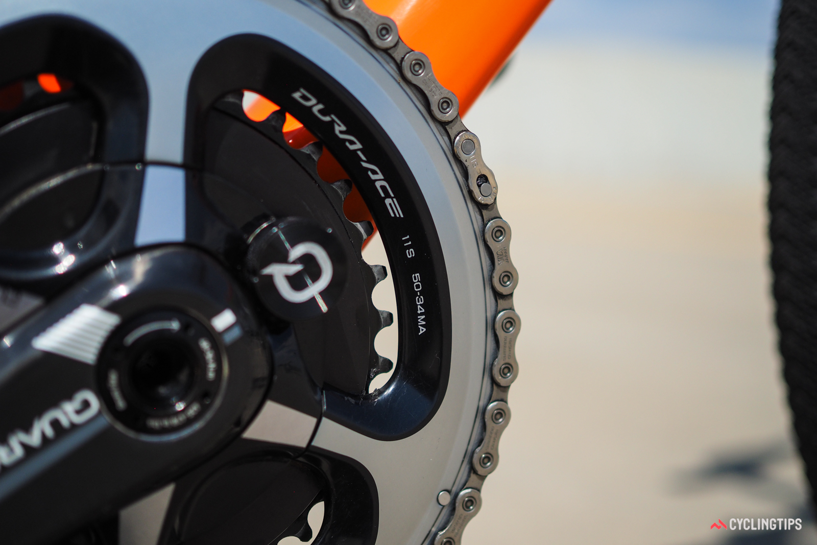 compact chainrings