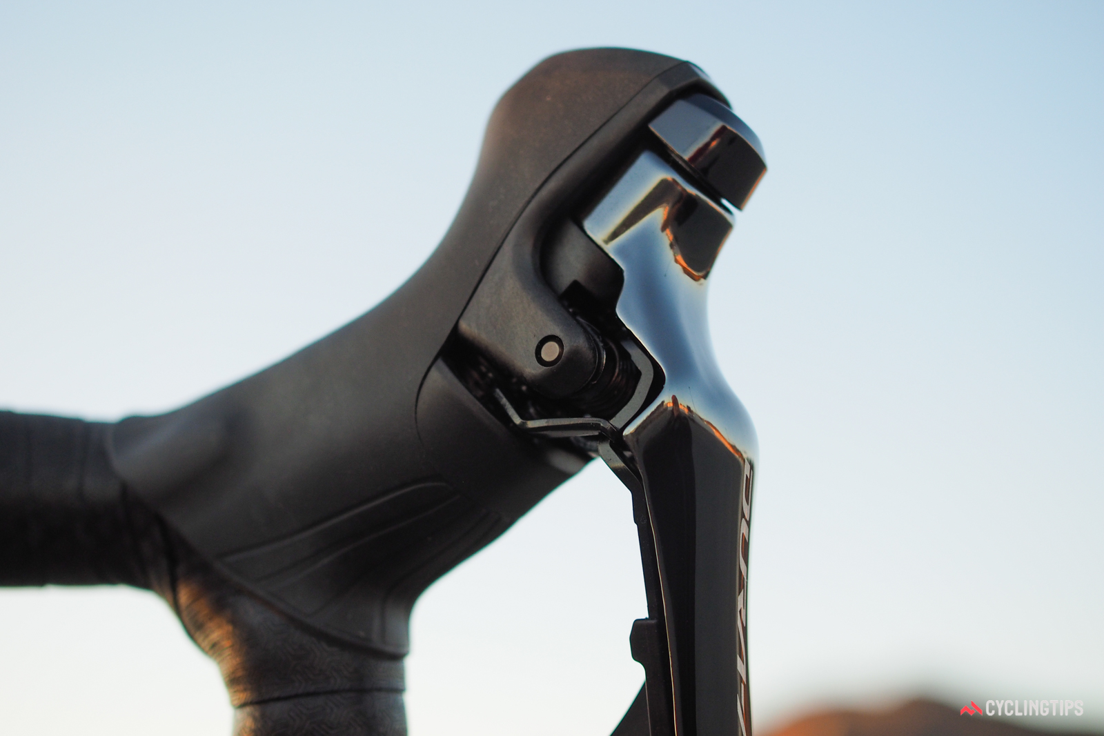 The shifter guts are protected to about the same level as before, but they're still prone to mud and sand in certain conditions - especially when racing cyclocross.