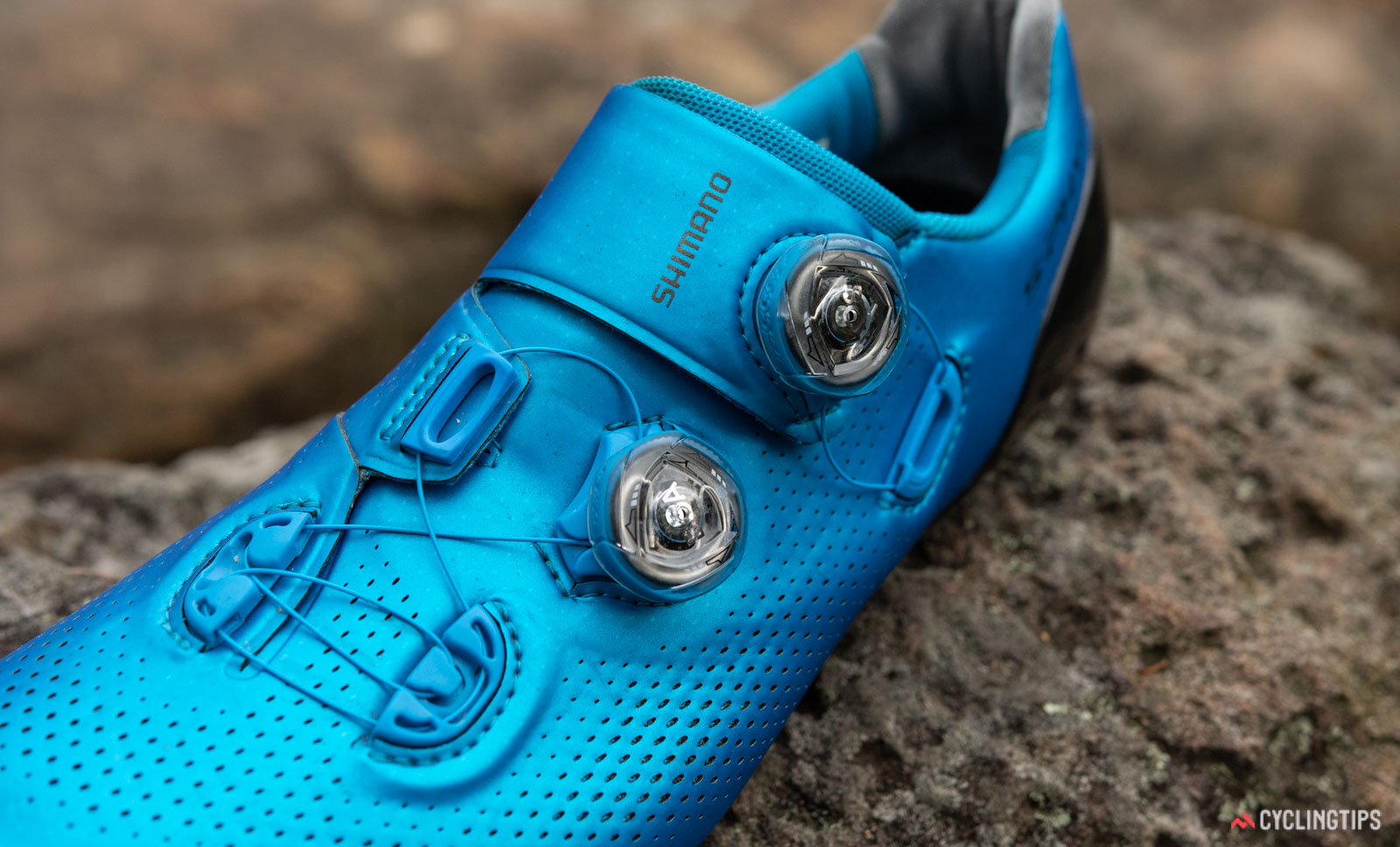Shimano S-Phyre XC9 SPD shoes