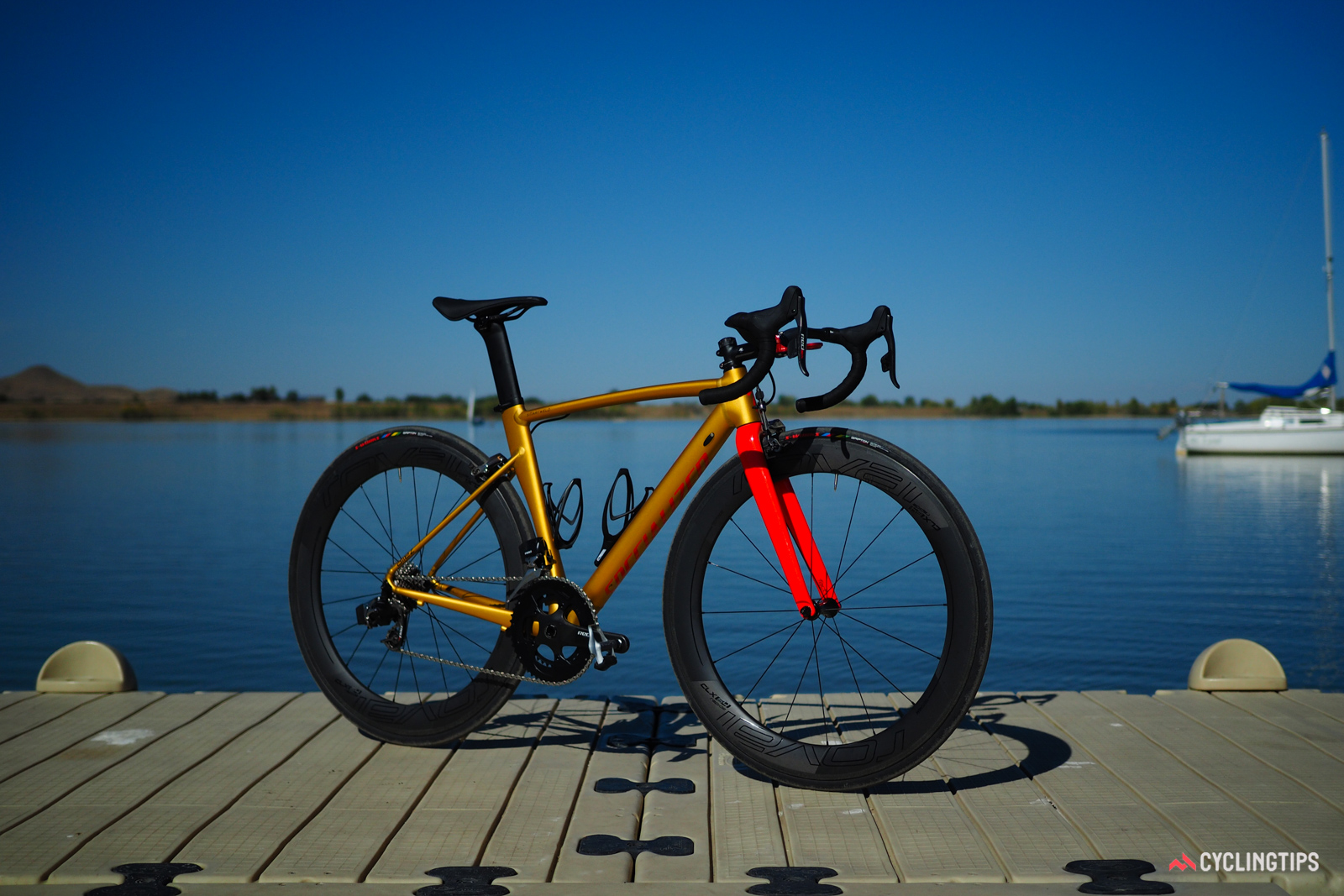 The Specialized Allez DSW SL is the most race-bred aluminum bike I've ever ridden.