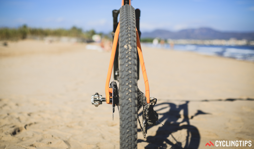 Boost spacing means a 148mm width rear axle. It's the closest thing to a 'standard' rear wheel width on modern mountain bikes
