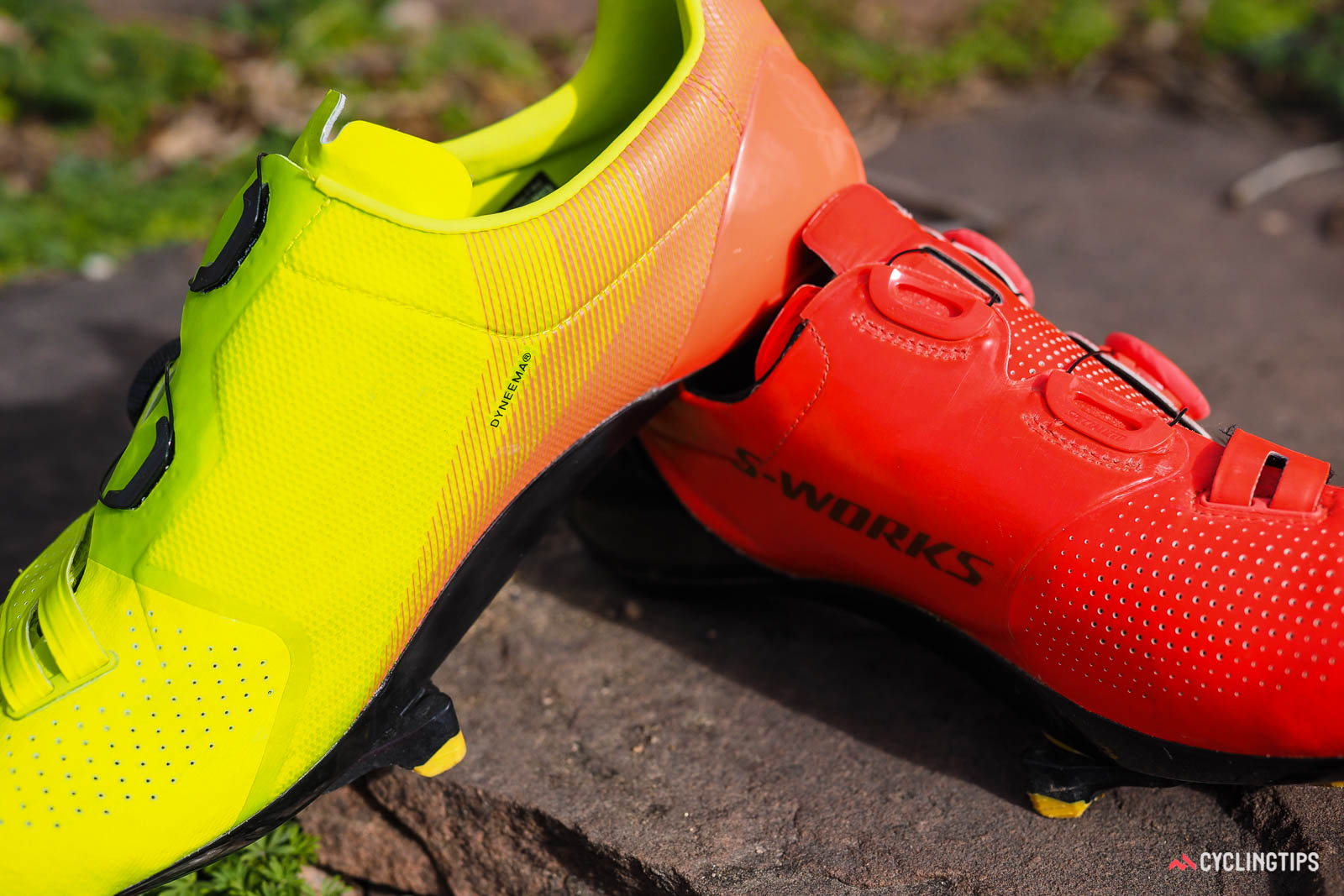 Specialized S-Works 7 shoes