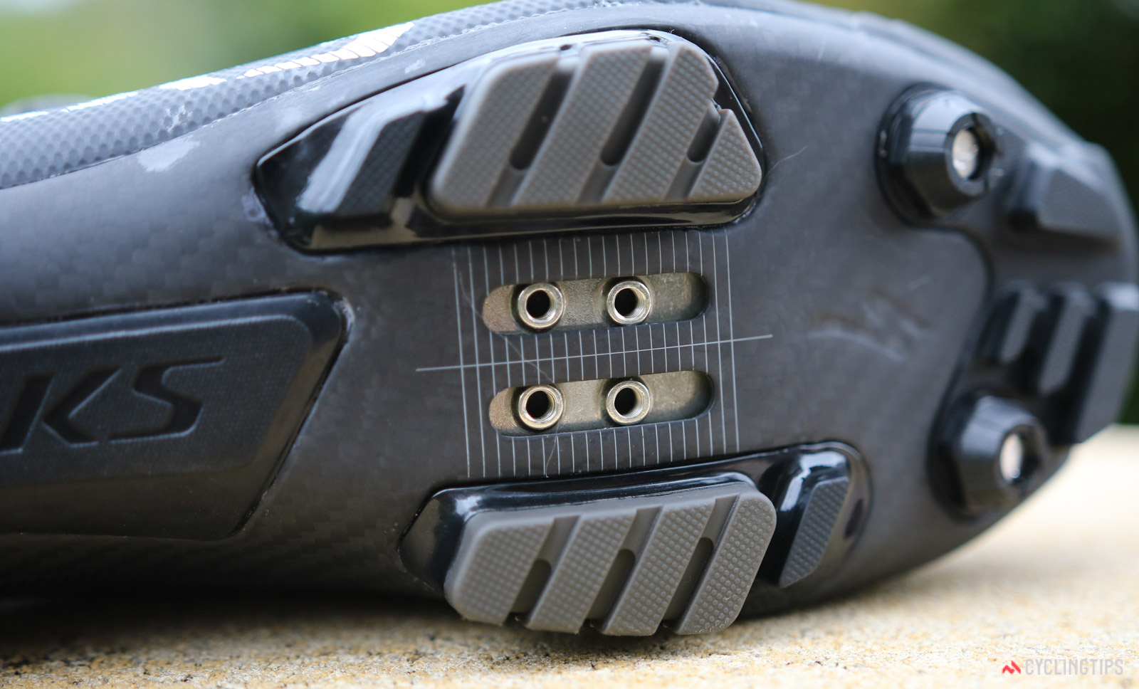 Specialized S-Works Recon SPD shoes