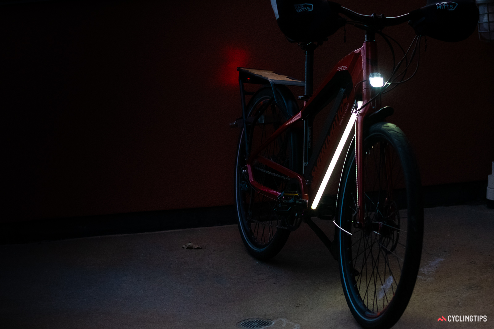 Smartmotion Pacer ebike