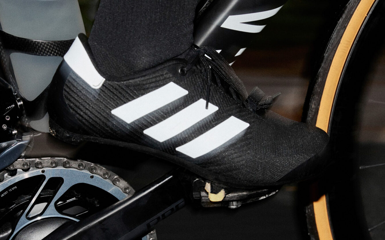 Adidas is back in the cycling shoe game - CyclingTips