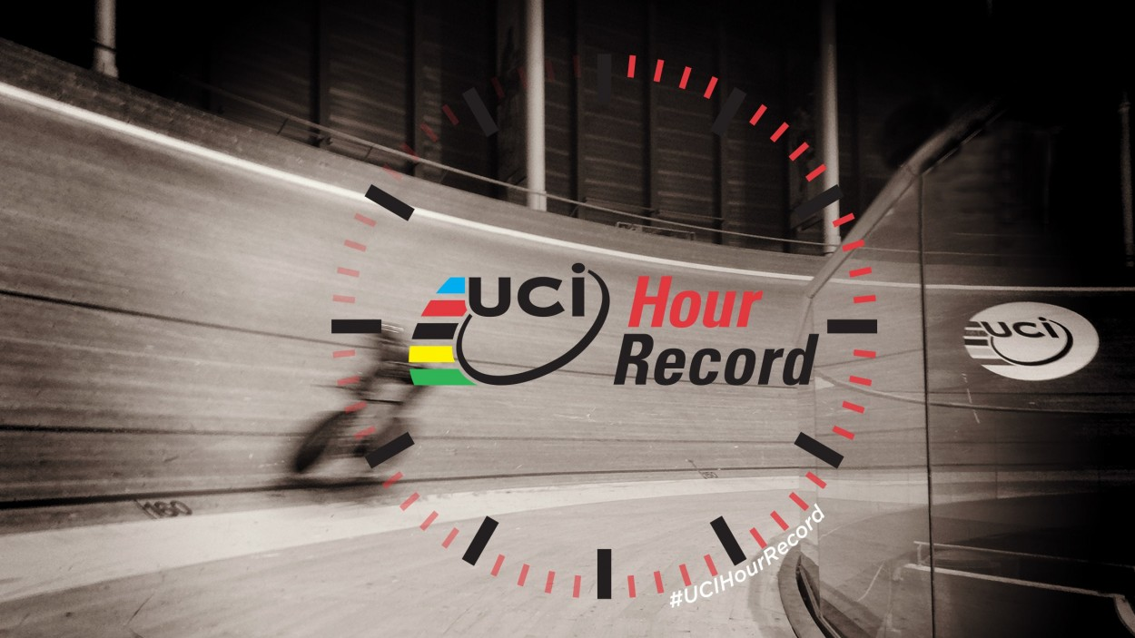 UCI Hour Record