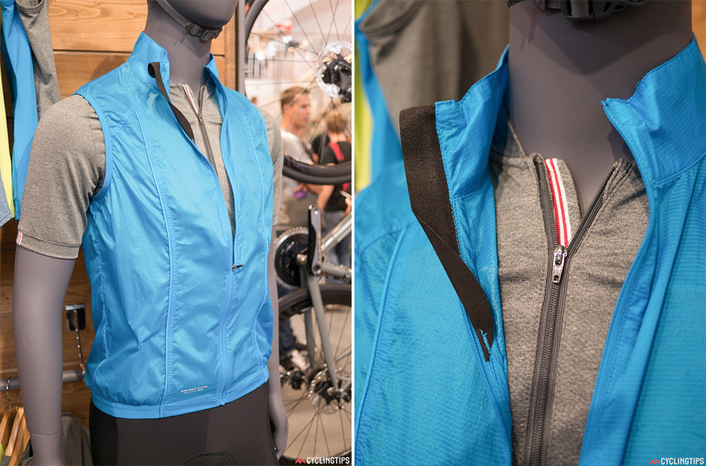Giro entered the clothing market last year. The range has expanded for both women and men. The range has a real casual yet race-y feel to it. Clean lines and functional kit make this a range to check out.