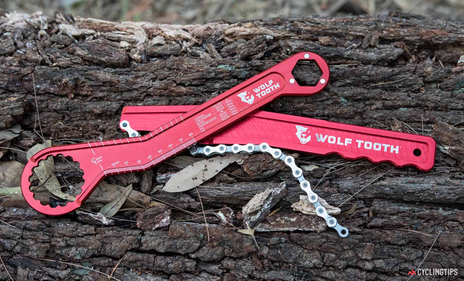 Wolf Tooth Components Pack Tools