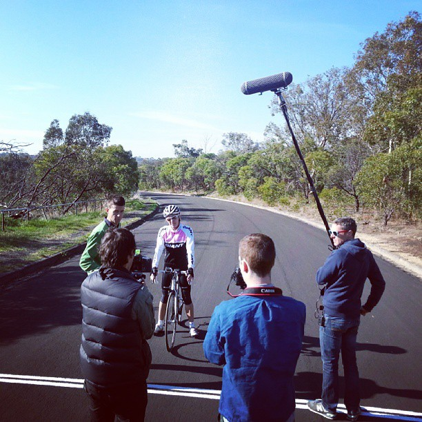 A new segment  coming up in #TheBikeLane