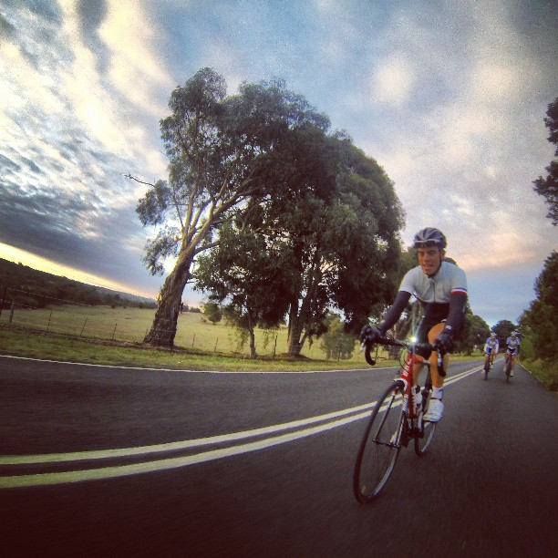 Awesome morning out in the Wardennes with @tdowd83 @dannycoz @stevematrtin #wymtm #outsideisfree (Instagram)