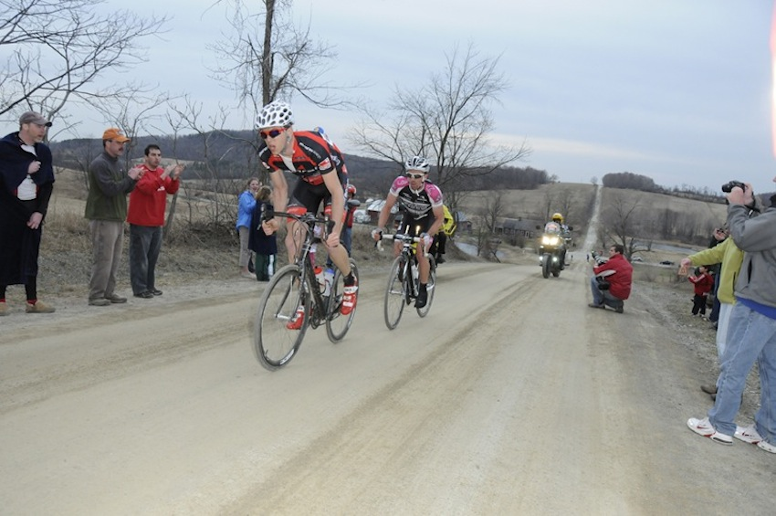 """Tour of the Battenkill: """"America's Queen of the Classics""""."""