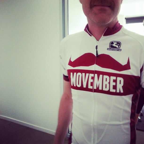 #movember (Instagram)